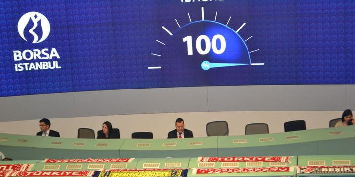 BIST 100 bayram tatiline yükselişle girdi