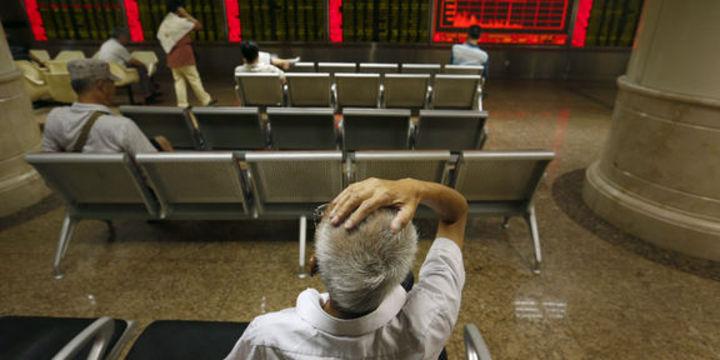 Asya hisseleri gelişen piyasa paralarıyla ile düştü