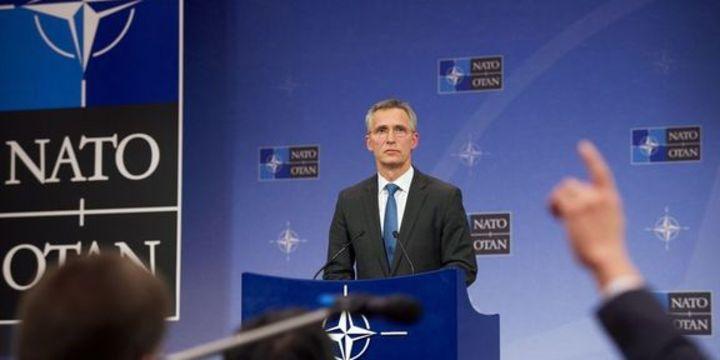 NATO/Stoltenberg: Türkiye hava sahasını koruma hakkına sahiptir