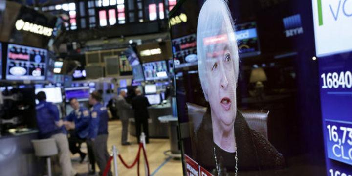 """Piyasalarda """"gözler"""" merkez bankalarında"""