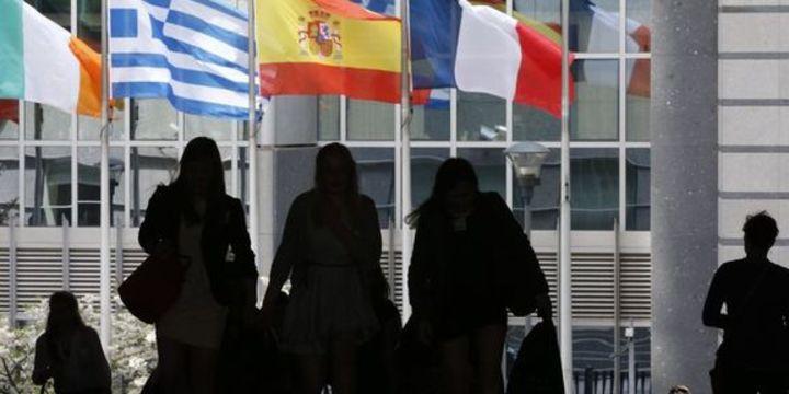 Euro Bölgesi AMB ek teşviğine hazır