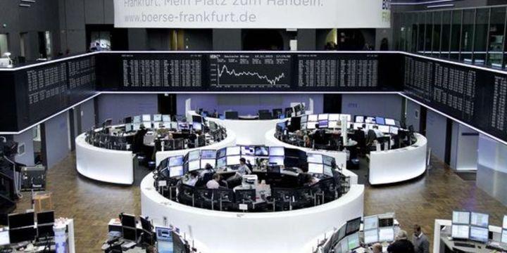 Avrupa hisseleri üç ayın yükseğini gördü