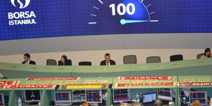Borsa İstanbul, 7 şirketin paylarını işlem görmekten men etti