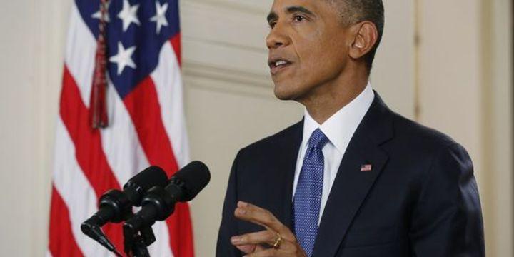 Obama: Esad artık Suriye