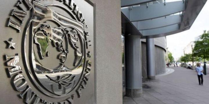"""IMF diğer paralara da """"SDR"""" yolunu açtı"""