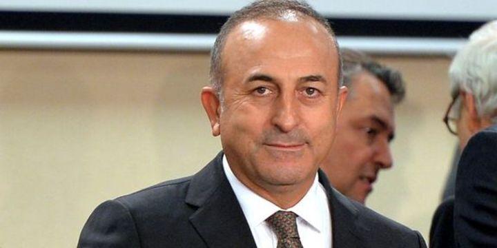 Bakan Çavuşoğlu: Temennimiz Rusya ile diyalog yoluyla bu sorunu aşmamız