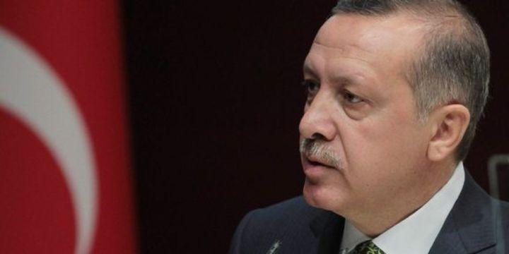 Cumhurbaşkanı Erdoğan:Tepkiler devam ederse biz de kendi önlemlerimizi alacağız