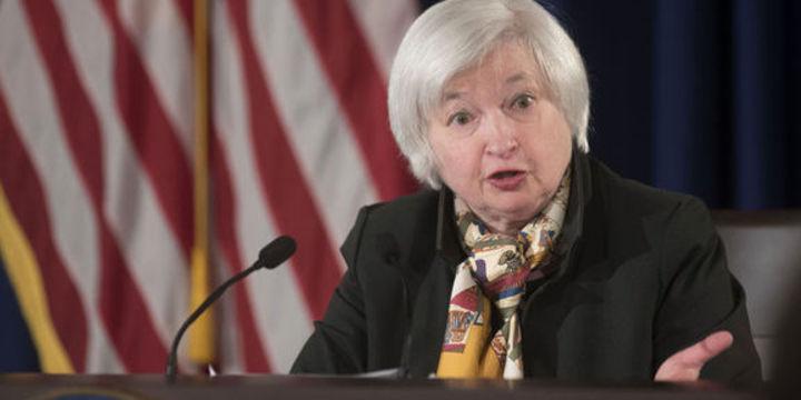 Yellen: Faiz artırımının geciktirilmesi ekonomi için riskli