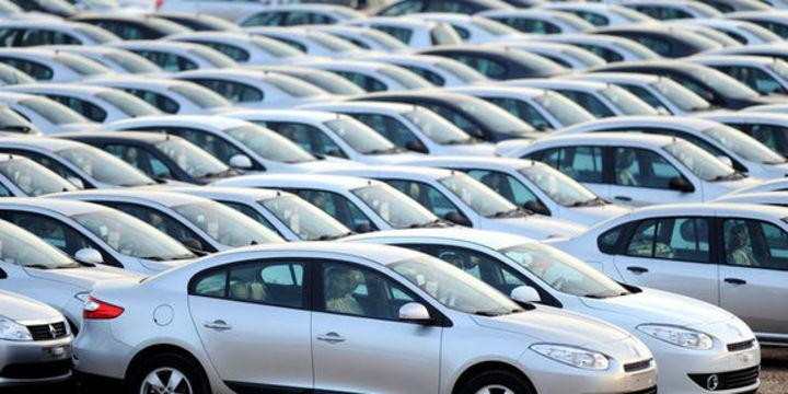 Otomobil ve hafif ticari araç pazarı 11 ayda yüzde 31 büyüdü