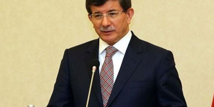 Davutoğlu:Rusya