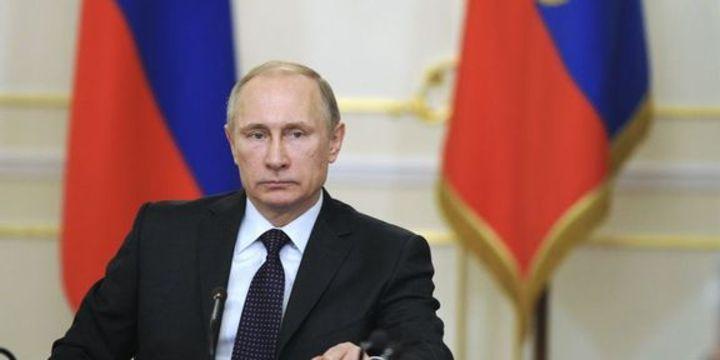 Putin:Türkiye