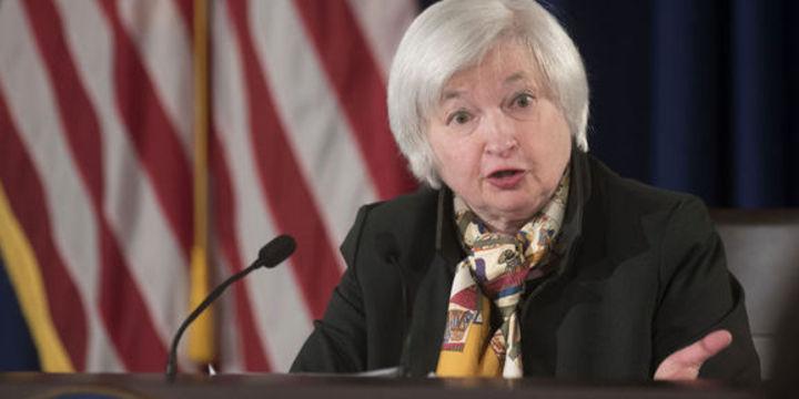 Yellen ekonominin faiz artışına hazır olduğu sinyali verdi