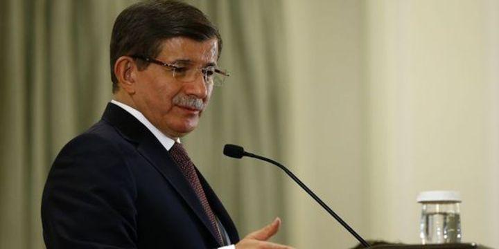 Davutoğlu: Rusya ile iletişim kanallarını açık tutacağız