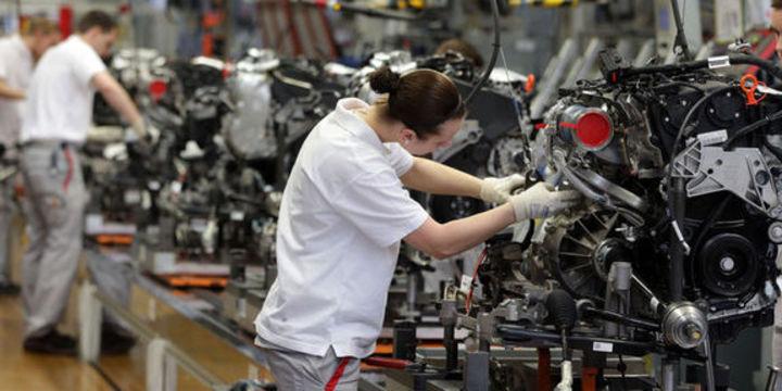 İşgücü maliyeti endeksi arttı