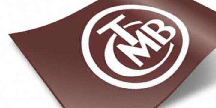 TCMB:Enflasyondaki yükselişte gıda ve enerji etkili oldu