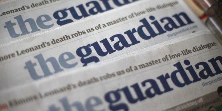 The Guardian:Putin