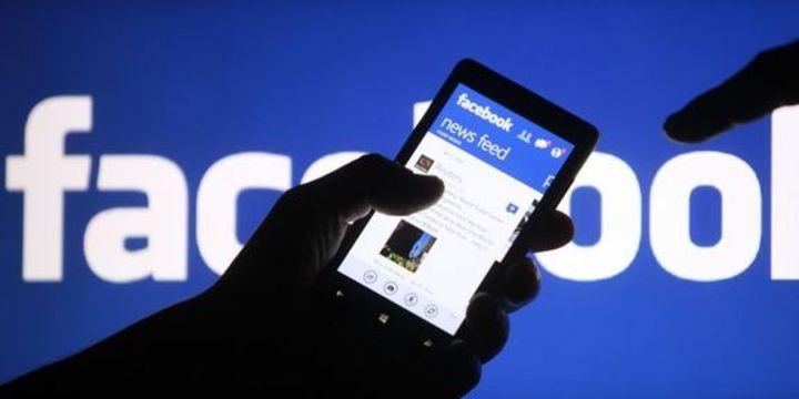 Facebook canlı yayına da el attı