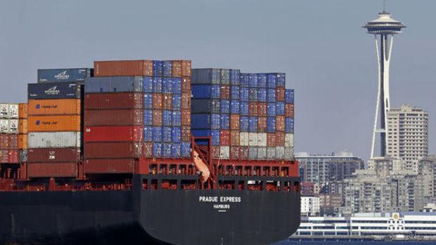 ABD'de dış ticaret açığı beklentiyi aştı
