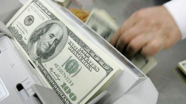 Dolar/TL, tarım dışı istihdamın ardından dalgalanıyor