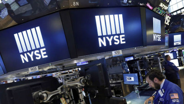 Wall Street'te istihdam rallisi