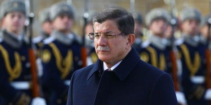 Davutoğlu: Rusya