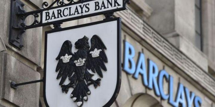 Barclays yatırım bankası biriminde % 20 daha istihdam azaltabilir