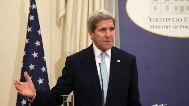Suriye konusundaki üçüncü toplantı bu ay New York'da yapılacak