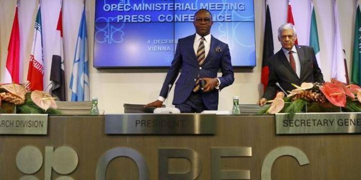 Spekülatörlerin OPEC tahmini doğrulandı