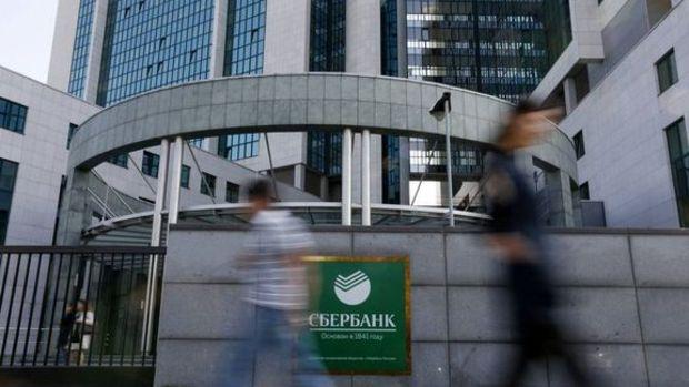 Sberbank'ın yükselişi Rusya-Türkiye gerginliğiyle hızını kaybedebilir