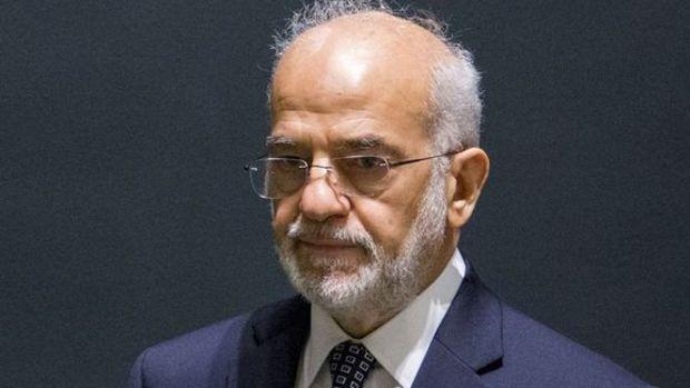 Irak Dışişleri Bakanı al-Jaafari Türkiye'yi uyardı