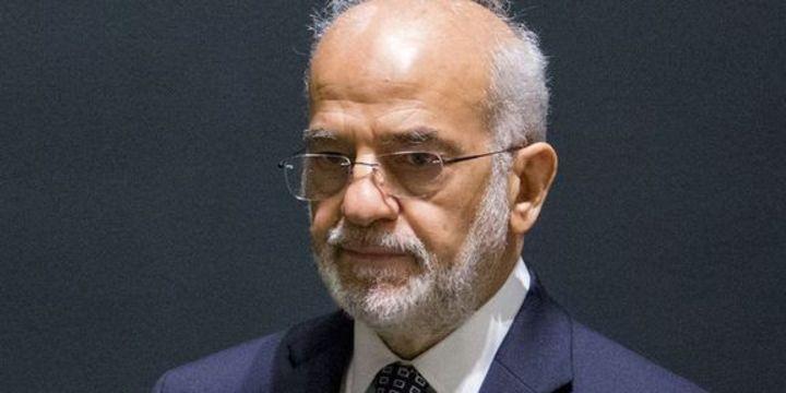 Irak Dışişleri Bakanı al-Jaafari Türkiye