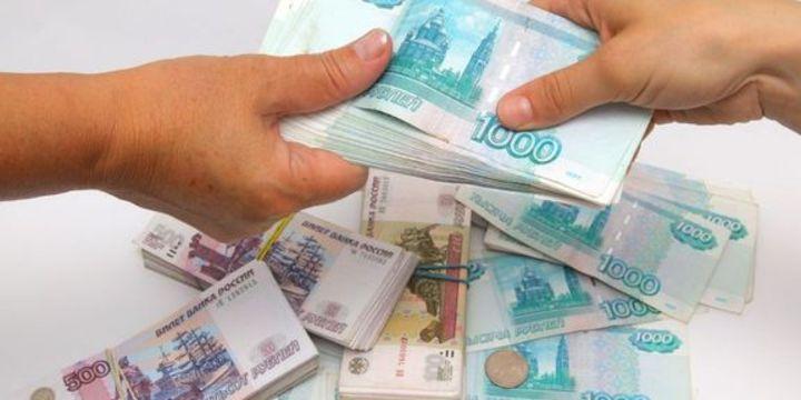 Ruble son üç ayın en düşük seviyesinde