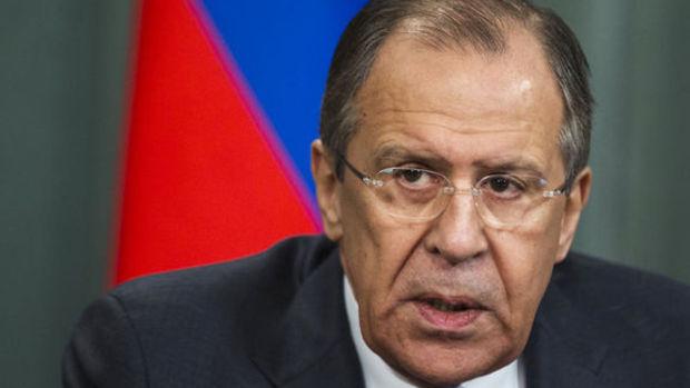 Lavrov: Rusya, Suriye görüşmelerinde yer almaya hazır ancak bazı kurallarımız var