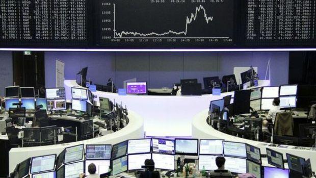 Avrupa hisseleri Draghi etkisinden toparlanıyor