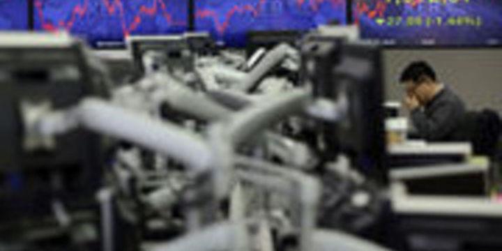 Gelişen piyasa hisseleri Çin verisiyle düştü