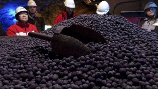 Demirin 30'lu dolarlara gerilemesi madencileri tehdit ediyor