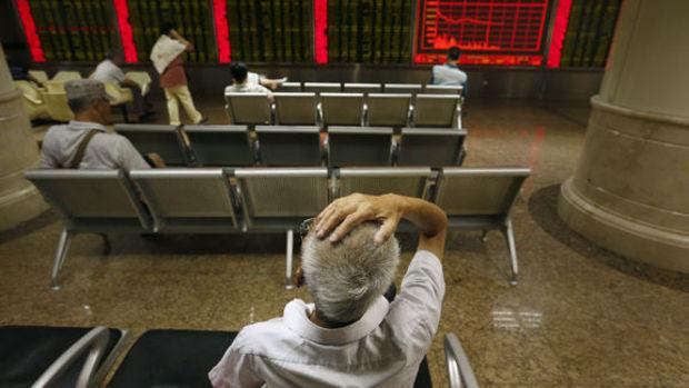 Çin hisseleri ihracat verisi sonrası düştü