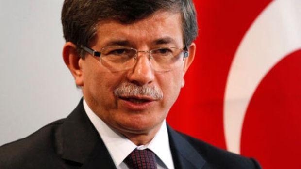 Davutoğlu: Türkiye gerekirse Rusya'ya ambargo uygulabilir