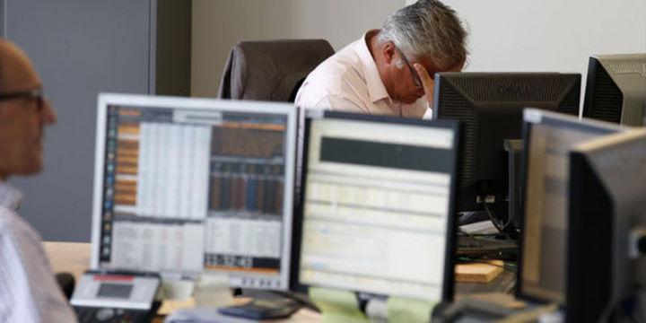 Piyasalar Çin verisi ile geriledi