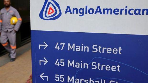Anglo American 85,000 çalışan çıkaracak