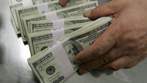 Dolar/TL gün içinde 2.92'yi aştı