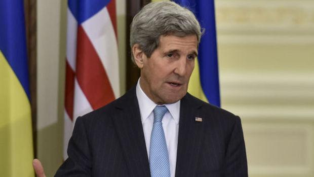 ABD/Kerry: Suriye için uluslararası toplantı 18 Aralık'ta yapılacak