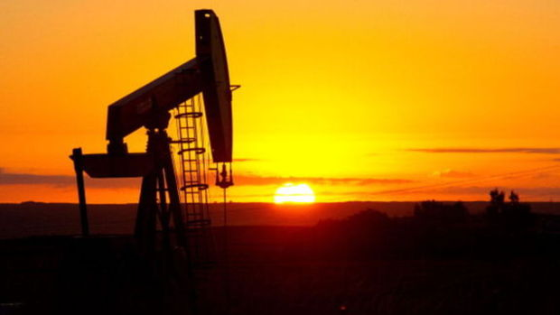 ABD (WTI)  ham petrolü varil fiyatı 37 doların altına indi