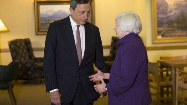 Euro'da kısa pozisyonların AMB hüsranını Fed giderebilir