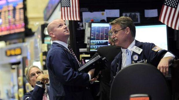 Küresel satış dalgasına ABD borsaları da katıldı