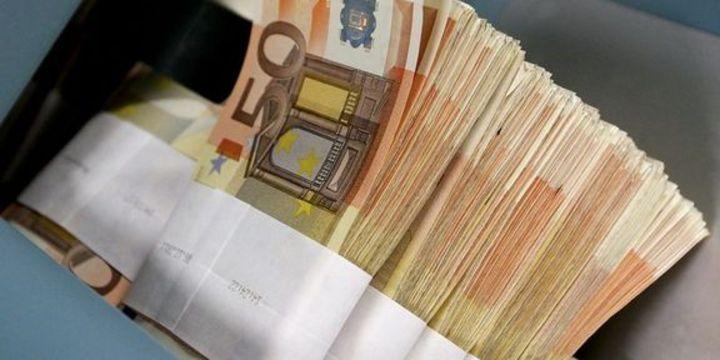 """Euro """"AMB kararı"""" sonrası gücünü koruyor"""
