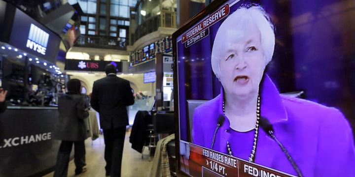 Piyasalar geçen hafta Fed