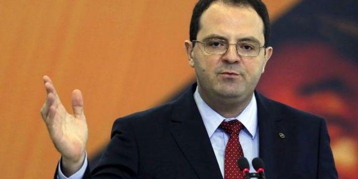 """Brezilya hisseleri """"Maliye Bakanı"""" ile sert düştü"""