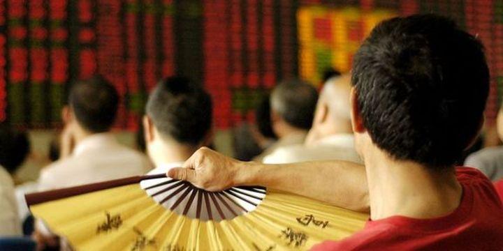 Çin hisseleri 3 haftanın yükseğine çıktı