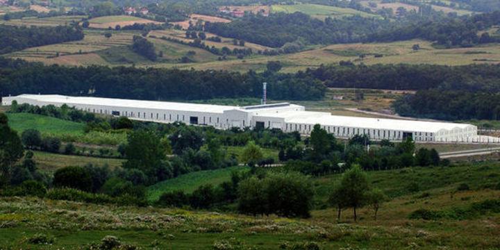 Türk elektrik şirketinin Rusya